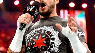 This Is An Open Letter To CM Punk, The WWE & The Whole WWE Universe