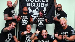 WWE Locks Up NJPW Stars? If So, It's Gonna Be Big!