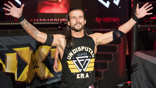 Booker T Comments That He Sees 'Shawn Michaels' Star Power In Adam Cole...