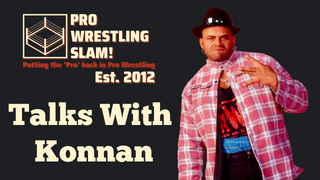 Interview With Konnan: Former WWE, WCW & nWo Superstar
