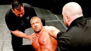 Triple H Concussion Story-line: Is It Too soon?