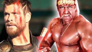 Marvel Star Chris Hemsworth Training Even Harder For Upcoming Hulk Hogan Biopic