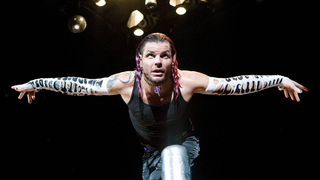 Jeff Hardy Comments On Possible Appearance As 'Brother Nero' At HIAC, His Main Goal In WWE..