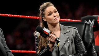 Ronda Rousey Files For Trademarks, IMPACT Throws Shade At WWE