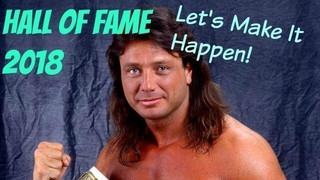 Change.org Petition Started To Get Marty Jannetty In The WWE Hall Of Fame