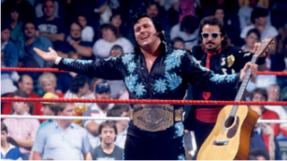 Honky Tonk Man: Still Waiting For Another Call To The WWE HOF