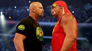 Eric Bischoff Comments On Steve Austin's Story-line Idea Involving Him & Hulk Hogan