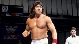 WWE Legends Return To IWF, Feat. Former Intercontinental Champion Tito Santana