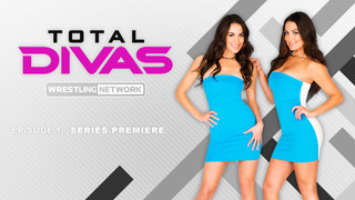 WWE Total Divas Review