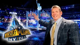 Mark-rage! WrestleMania Edition!