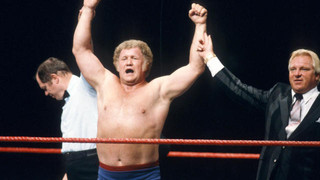 Pro Wrestling Icons & Legends Comment On The Passing Of Harley Race