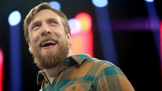 Daniel Bryan: A Superhero Turns In His Cape And His Legend