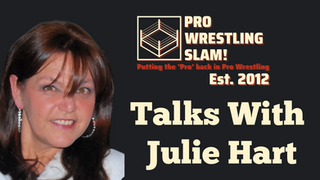 Interview With Julie Hart, Member Of The Hart Family Of Pro Wrestling