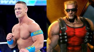 John Cena Confirmed For Upcoming Duke Nukem Film