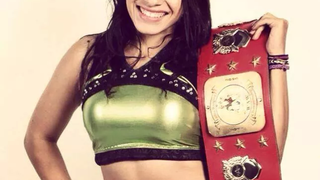 Interview With Violet O'Hara, Bellatrix Female Warriors Superstar