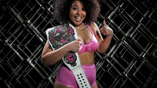 Women's Wrestling Talk: Willow Nightingale Talks About COVID, Racism & PWI Rankings