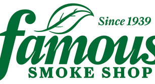 Famous Smoke Shop Offers Big Savings From July 16th to November 1st, 2020!