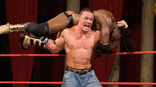 Multiple Time WCW Champion Fires Back At Critics Of John Cena