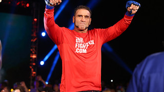 Ken Shamrock Comments On Working With The Rock, About Working In The WWE...
