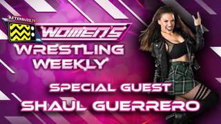 Shaul Guerrero From Lucha Underground Speaks With Women's Wrestling Weekly On Her Debut With The