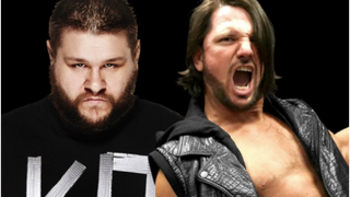 Owens & Styles: What The Fans Want, What WWE Needs to Happen