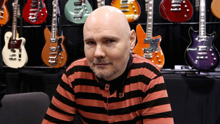 Billy Corgan Possibly Shutting Down The NWA?