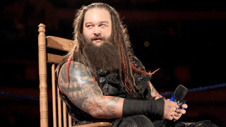 Bray Wyatt: WWE's Biggest And Best Commodity Is A Forgotten Man