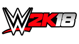 Cover Of WWE 2K18 Revealed