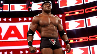 Bobby Lashley Upset That A Match Between Him And Brock Lesnar Never Happened