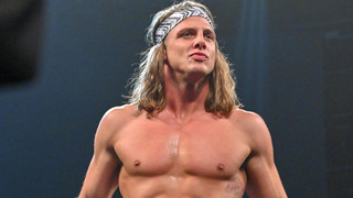 NXT Superstar Matt Riddle Accused Of Sexual Assault As The List Grows...