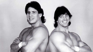 Bruce Pritchard Comments On The Genesis of Strike Force Splitting Up & Rick Martel Turning Heel