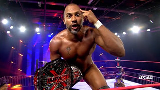 Impact Wrestling X-Division Champion Rohit Raju On The Shining Wizards Podcast