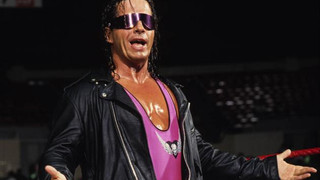 Change.org Petition Created To Immortalize Bret Hart In Madame Tussauds Hollywood Wax Museum