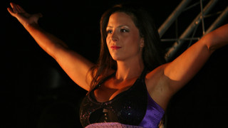 NWA Women's Champion, Serena Deeb Talks About Gunning For The AEW Championship & More!
