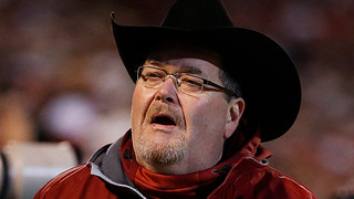 Update On Jim Ross & WWE