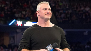 Shane McMahon Comments On Why He Left The WWE In 2009 & The Undertaker Calling Him To Return