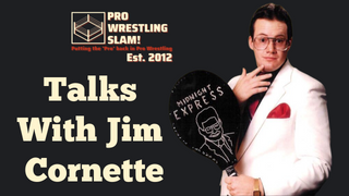 Interview With Jim Cornette, Former WWE, ROH, TNA Manager & Backstage Executive