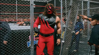 Former WWE Champion Kane To Be Inducted To The 2021 WWE Hall Of Fame