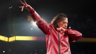 Shinsuke Nakamura Will Debut At MSG In The Summer