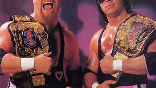 The Top 10 Greatest WWE Tag Teams From The Past 25 Years