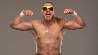 AEW Star Joey Janela Pulled From Competing Due To Testing Positive For COVID-19