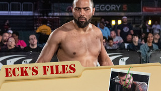 "Rocky Romero: ""Winning Pure Title Would Mean The World To Me"" Details On ROH Pure Watch Parties..."