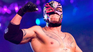 Rey Mysterio Signs Short Term Deal With WWE