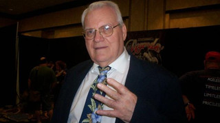 J.J. Dillon Explains Why There Was No Long Term Feud Between The Horsemen & The Midnight Express