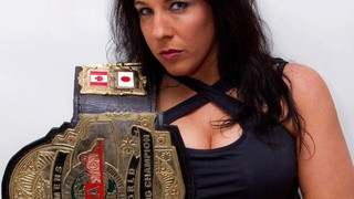 Interview With Kacee Carlisle, Current NWA World Women's Champion