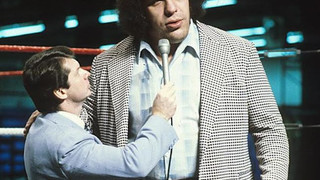 'Andre The Giant' Director Comments On The Myths Of Andre, WrestleMania III & More...