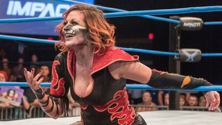 IMPACT Wrestling Star, Rosemary & Her Predictions For IMPACT's 'Hard To Kill'