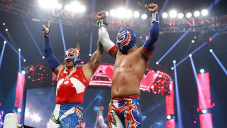 5 Reasons Why Rey Mysterio And Sin Cara Should Be A Tag Team