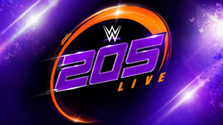 Live 205 Post Dark Match, WWE Champion & NXT Star Tag For The First Time