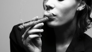 When Did You Start Smoking Cigars?